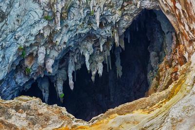 Tropfsteinhöhle | Stalactite, Capri