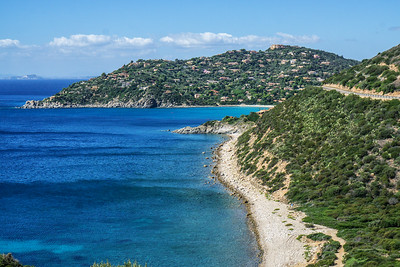 Sardinien Südküste