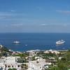 Blick gegen Norden | Looking towards the North, Capri
