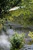 Reflecting pond near Mendenhall Glacier