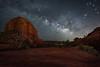 Starry Butte