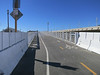 Pictures from a walk on the Alexander Zuckermann Path on the Bay Bridge East Span<br /> SF Bay Bridge 2013-09-19 at 14-46-49