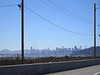 Pictures from a walk on the Alexander Zuckermann Path on the Bay Bridge East Span<br /> SF Bay Bridge 2013-09-19 at 14-43-16
