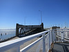 Pictures from a walk on the Alexander Zuckermann Path on the Bay Bridge East Span<br /> SF Bay Bridge 2013-09-19 at 14-50-05
