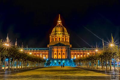 SF GIANTS City Hall 2014