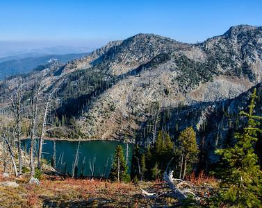 Josephine Lake