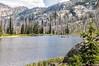 Hard Creek Lake, Idaho