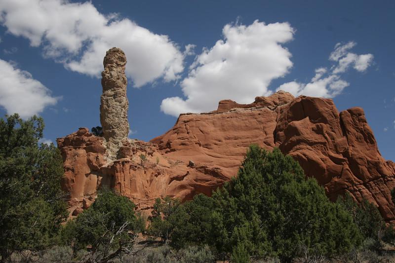 Kodachrome Basin State Park   Utah  2007