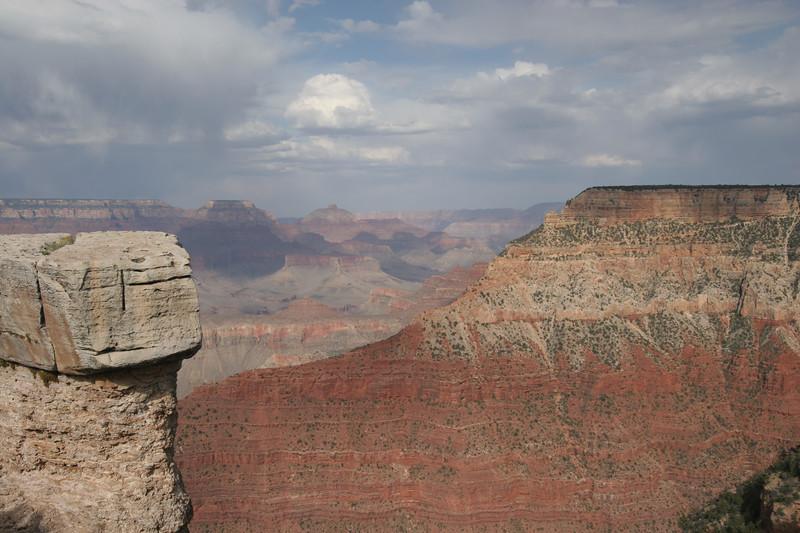 Grand Canyon - South Rim - 2007