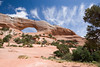 Wilson Arch   near Moab, Utah  2007