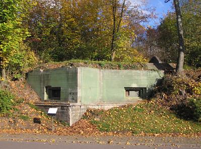 Westwall Bunker