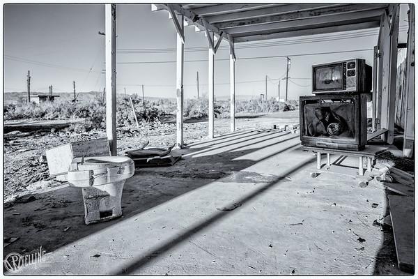 Salton City Beach, Salton City, CA