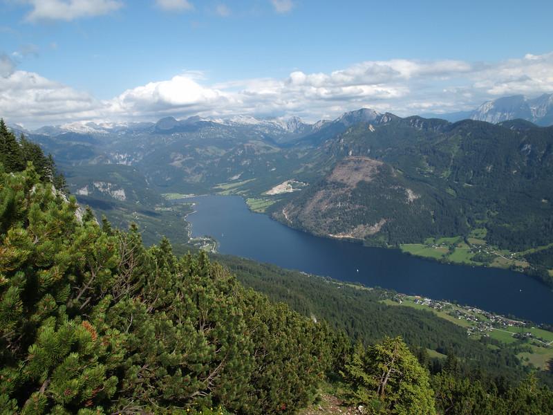 Bergtour auf die Trisselwand