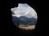 Predigtstuhl bei Bad Goisern - Tunnel durch die Ewige Wand