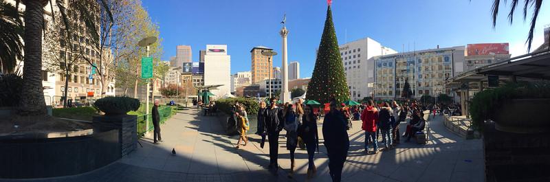 Union Square<br /> San Francisco 2014-12-28 at 13-49-59