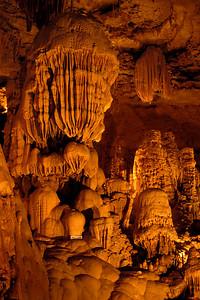 San Antonio Caverns San Antonio, TX