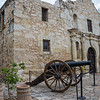 The Alamo: Nikon D600, 28-300mm Lens @ 28mm, f/8, 1/60sec, and ISO 200.