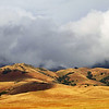 The Golden Hills Of San Benito County