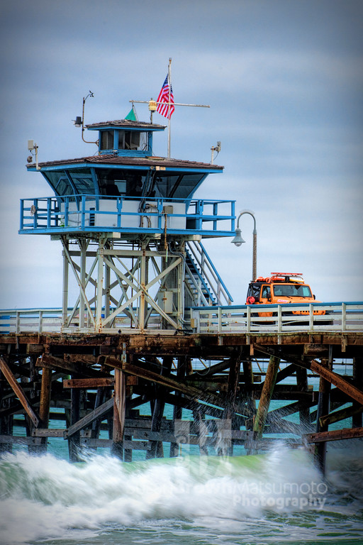 SC Pier 3A