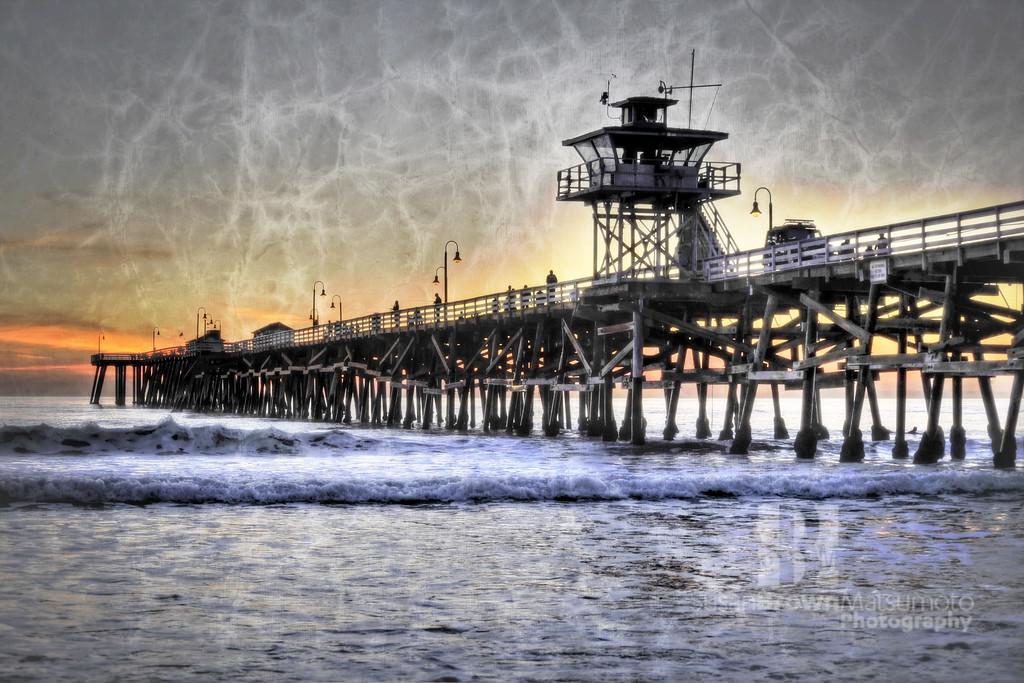 San Clemente Pier I
