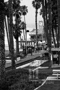 San Clemente BW