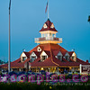 Coronado Boathouse Restaurant
