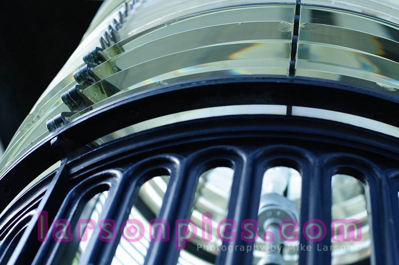 Point Loma Fresnel Lens