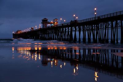 Oceanside Pier