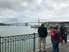 Bay Bridge from the Ferry Building Promenade