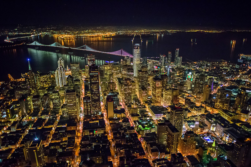 San-Francisco-Skyline-night-photography-Aerial-Helicopter-photography-Transamerica-Pyramid-beacon-Embarcadero-Center-bay-bridge-treasure-island-oakland_D815959