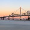 Eastern span San Francisco-Oakland Bay Bridge