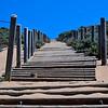 Baker Beach stairway