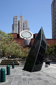 San Francisco MOMA