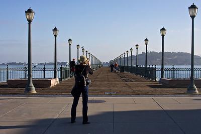 The Embarcadero - Pier 5