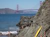 China Beach below Sea Cliff in San Francisco<br /> 16 China Beach 2013-09-07 at 15-10-48
