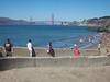 China Beach below Sea Cliff in San Francisco<br /> 06 China Beach 2013-09-07 at 14-54-46
