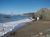 China Beach below Sea Cliff in San Francisco<br /> 20 China Beach 2013-09-07 at 15-34-03