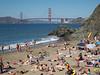China Beach below Sea Cliff in San Francisco<br /> 12 China Beach 2013-09-07 at 15-04-03