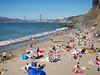 China Beach below Sea Cliff in San Francisco<br /> 07 China Beach 2013-09-07 at 14-52-50