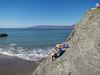 China Beach below Sea Cliff in San Francisco<br /> 10 China Beach 2013-09-07 at 14-55-35