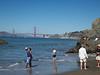 China Beach below Sea Cliff in San Francisco<br /> 19 China Beach 2013-09-07 at 15-31-52