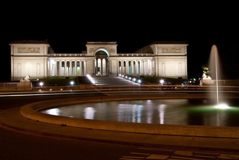 San Francisco Legion of Honor Museum
