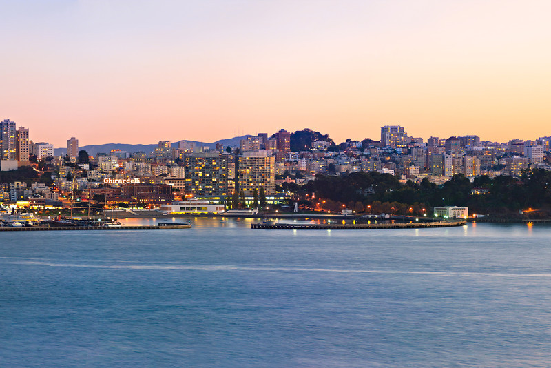 Right Half San-Francisco-Panorama-Dusk-1487-Triptych