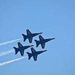 4 Blue Angels in Formation_DSC2142