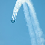 Blue Angels Heading Down_DSC2124
