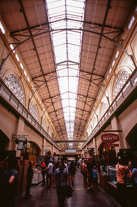 Ferry Building - © 2012 Brian Neal