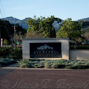 Napa and Sonoma Valley