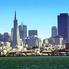 San Francisco view-
