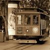 San Francisco- Trolly Car