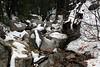 Marion Creek<br /> San Jacinto Mountains, Suicide Rock Trail<br /> 27 Nov 2010